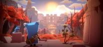 The Last Campfire: Hello Games (No Man's Sky) kündigt Puzzle-Adventure an