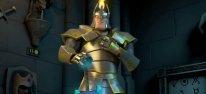 The Mighty Quest for Epic Loot: Server des Free-to-play-Titels werden im Oktober abgeschaltet