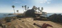 Stranded Deep: Einzelspieler-Überlebenskampf erscheint für PlayStation 4 und Xbox One