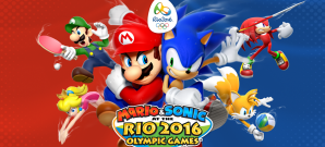 Brasilianische Olympiade jetzt auch f�r Wii U