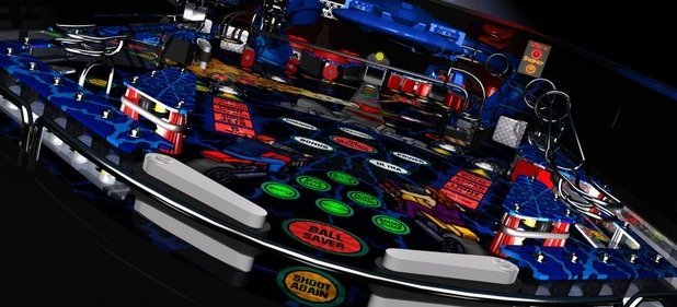 Pro Pinball: Revived & Remastered () von
