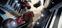 GRIP: Combat Racing: Überblick über den Mehrspieler-Modus des futuristischen Rennspiels