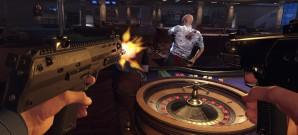 Der spielbare Gangsterfilm für PSVR?