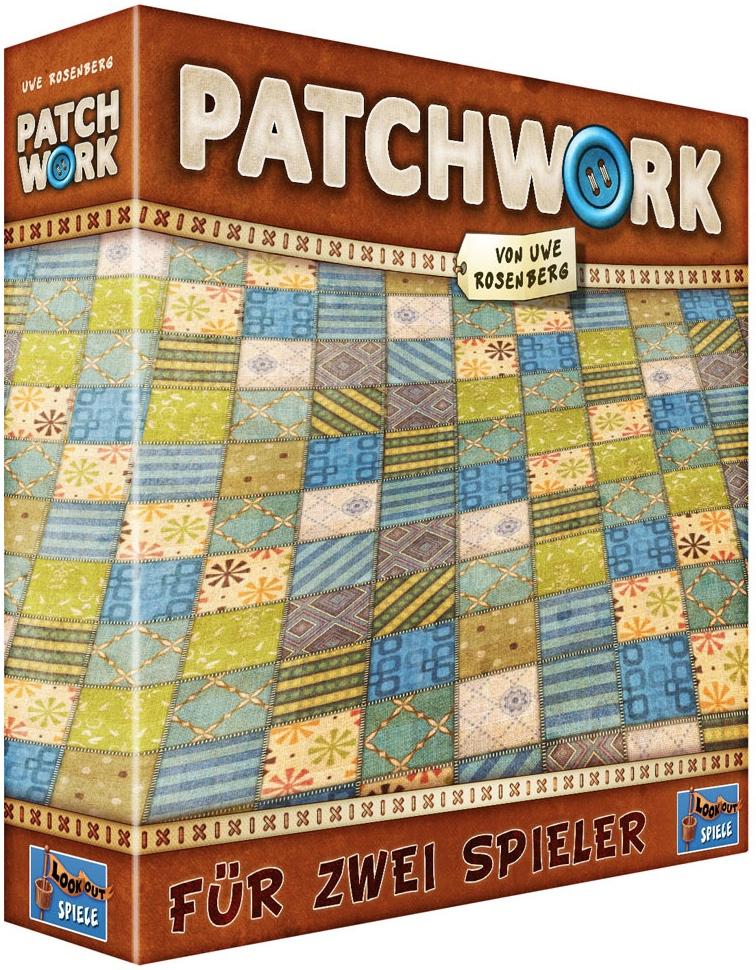 patchwork spiele