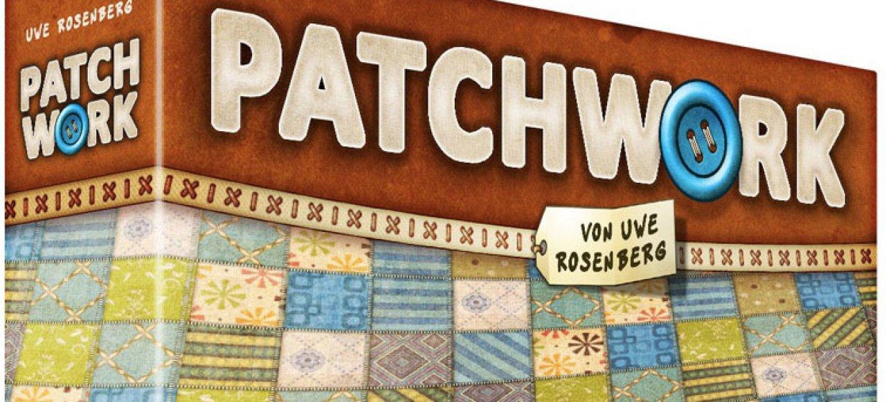 Patchwork (Brettspiel) von Lookout Spiele