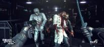 Dead Effect 2 VR: VR-Version des Science-Fiction-Shooters gestartet
