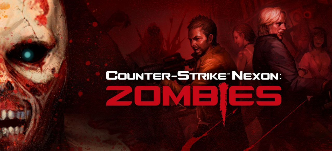 Counter-Strike Nexon: Zombies () von