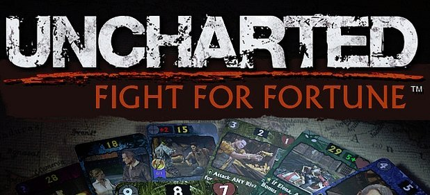 Uncharted: Fight for Fortune (Strategie) von Sony