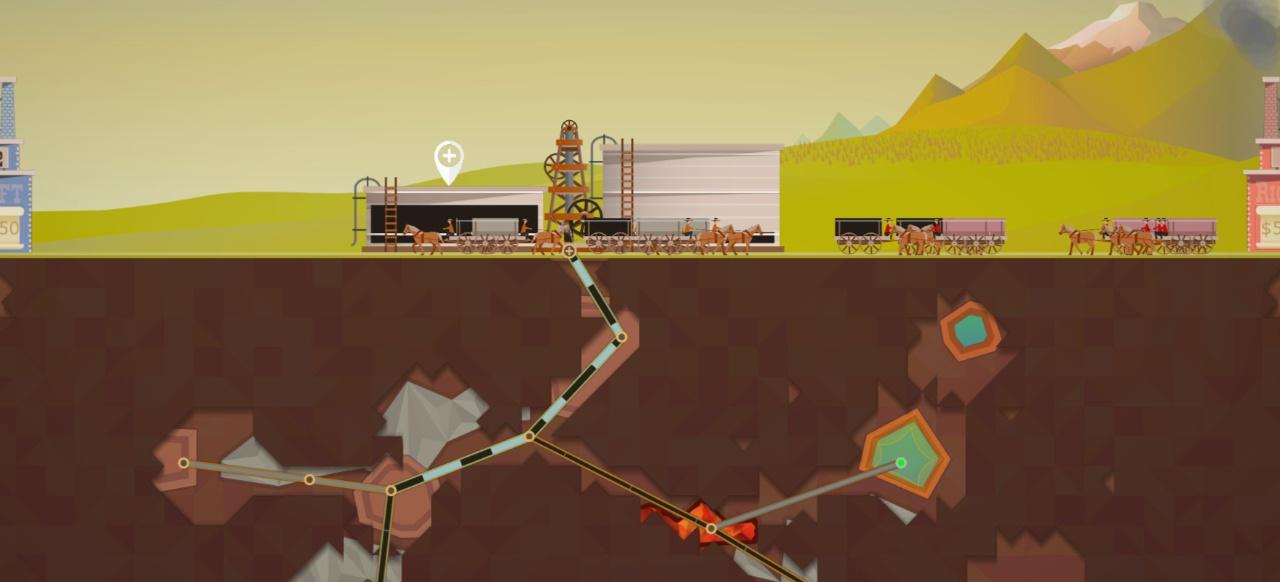 Turmoil (Simulation) von Gamious