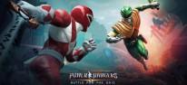 Power Rangers: Battle for the Grid: Ranger und Schurken verprügeln sich auf PC, PS4, Switch und Xbox One