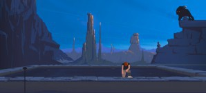 Screenshot zu Download von Another World