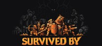 Survived By: Early-Access-Start (Free-to-play): Bullet-Hell-MMO für 100 Spieler