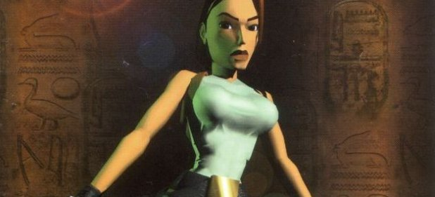 Tomb Raider (1996) (Action) von Eidos Interactive