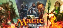 Magic: The Gathering: Battlebond-Set vorgestellt: Wertige Reprints, neue Ideen