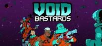 Void Bastards: Strategie-Shooter mit Rogue-like-Häftlingen für PC und Xbox One