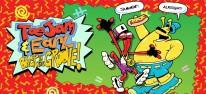 ToeJam & Earl: Back in the Groove: 90er-Jahre-HipHop-Duo startet im März 2019 ins vierte Abenteuer