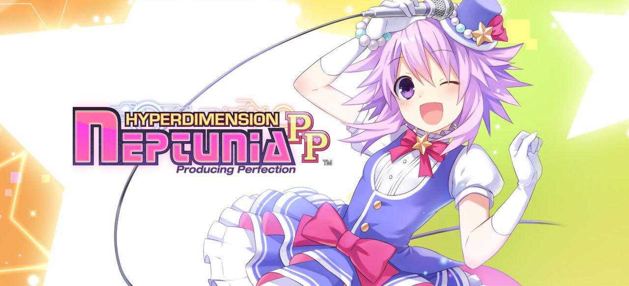 Hyperdimension Neptunia PP (Geschicklichkeit) von NIS America / Flashpoint