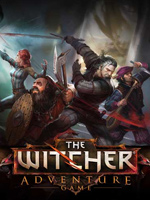 Alle Infos zu The Witcher Adventure Game (Android,iPad)