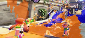 Farb-Shooter von Nintendo