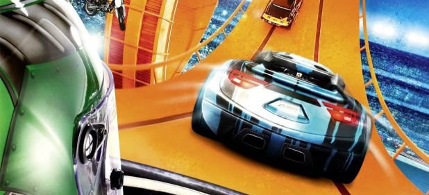 Hot Wheels: World's Best Driver  (Rennspiel) von WB Games