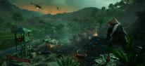 Far Cry 5: Düstere Stunden: Im Vietnamkrieg angesiedelte Erweiterung ist ab dem 5. Juni erhältlich