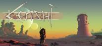 """Kenshi: Einzelspieler-Rollenspiel mit """"komplett freiem Gameplay"""" verlässt den Early Access"""