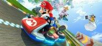 """Mario Kart 8: Stormy Daniels (Pornodarstellerin) vergleicht das Geschlechtsteil von Donald Trump mit """"Toad"""""""