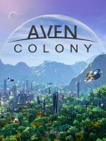 Alle Infos zu Aven Colony (PlayStation4)
