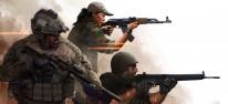 Insurgency: Sandstorm: Multiplayer-Taktik-Shooter für PC veröffentlicht; Update-Ausblick