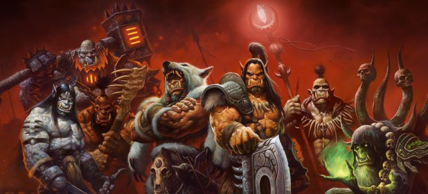 World of WarCraft: Warlords of Draenor (Rollenspiel) von Activision Blizzard