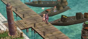Screenshot zu Download von Ragnarok Online Europe