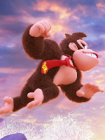 Alle Infos zu Mario + Rabbids Kingdom Battle - Donkey Kong Adventure (Switch)