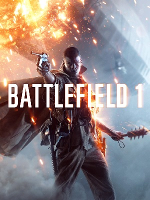 Alle Infos zu Battlefield 1 (PC,PlayStation4,XboxOne)