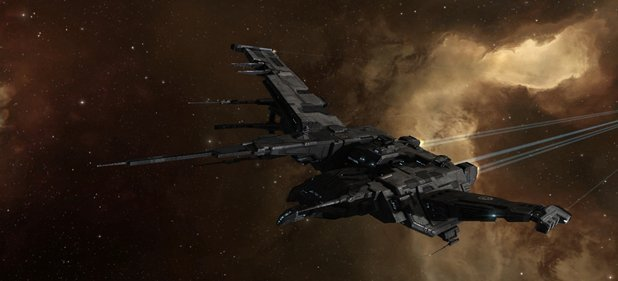 EVE Online: Crucible (Rollenspiel) von CCP (Crowd Control Productions)