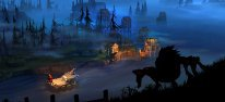 The Flame in the Flood: Angespielt: Mit dem Flo� flussabw�rts