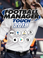Alle Infos zu Football Manager Touch 2018 (Switch)