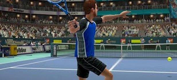 Virtua Tennis Challenge (Sport) von SEGA