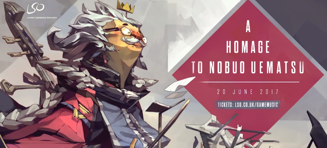 Symphonic Odysseys: Tribute to Nobuo Uematsu (Events) von