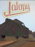 Alle Infos zu Jalopy (PC)