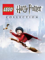 Alle Infos zu Lego Harry Potter Collection (PlayStation4)