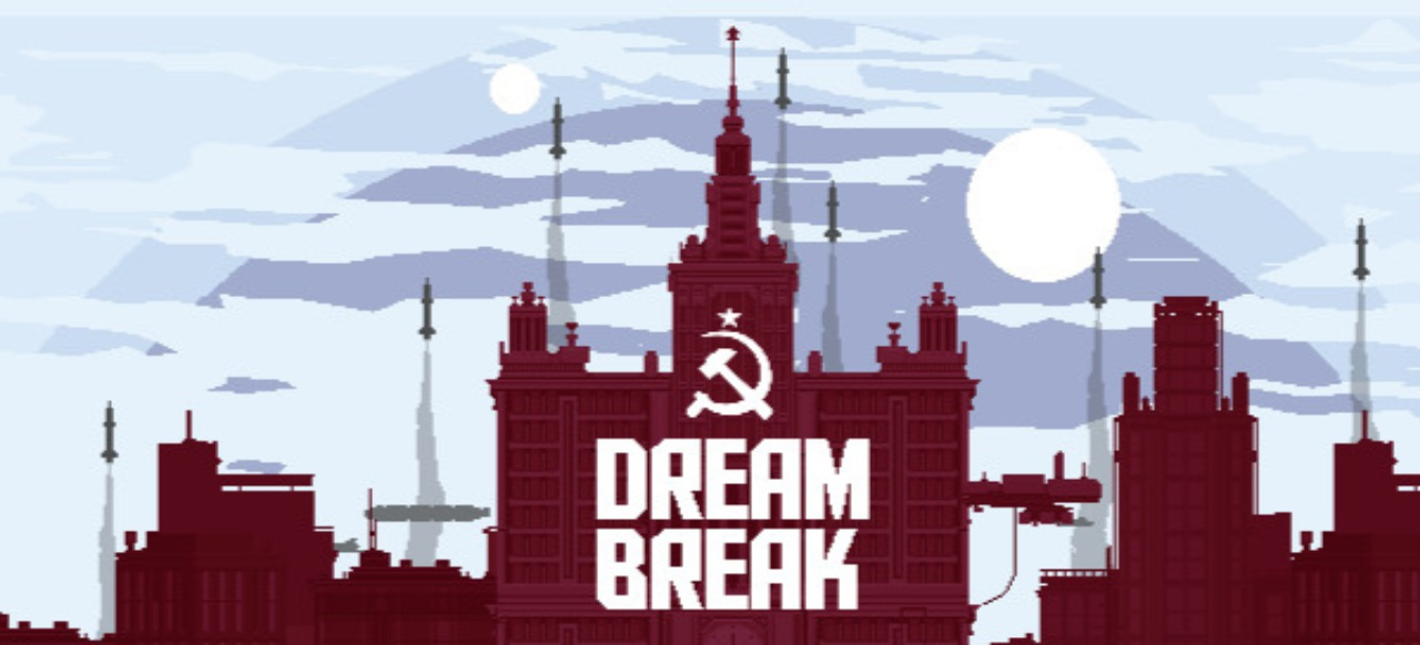 DreamBreak (Adventure) von Digerati Distribution