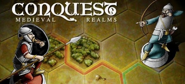 Conquest! Medieval Realms (Strategie) von