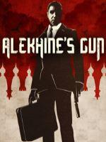 Alle Infos zu Alekhine's Gun (PlayStation4)