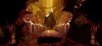 Sundered: Eldritch Edition für Switch und Xbox One; Update für PC und PS4