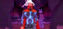 Furi: Bosskampf-Actionspiel wird für Nintendo Switch umgesetzt
