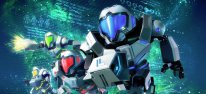 Metroid Prime: Federation Force: Mission-Briefing-Video: �berblick �ber das Spielgeschehen