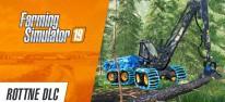 Landwirtschafts-Simulator 19: Die Nutztierhaltung im Trailer