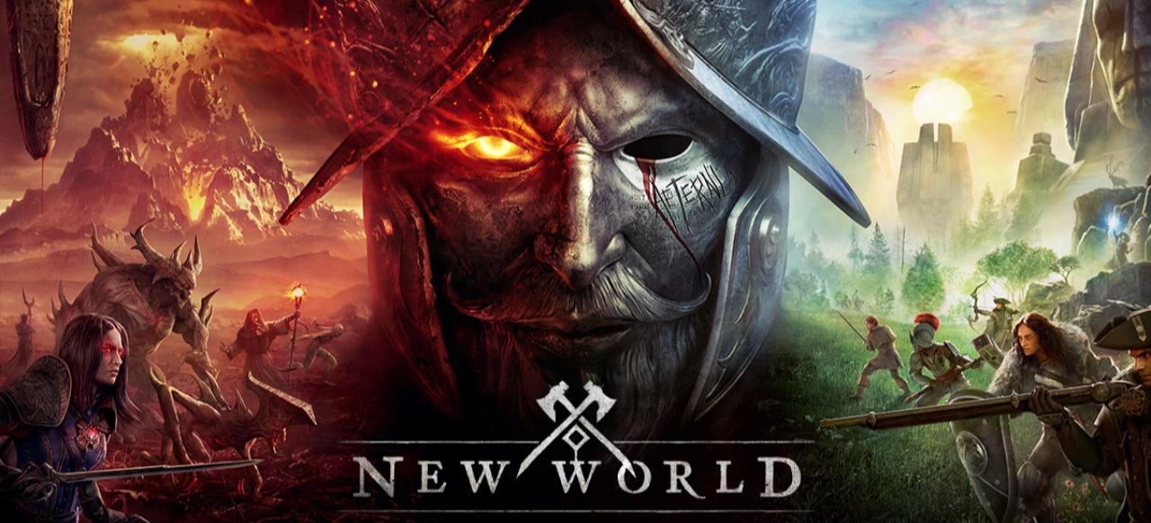 New World (Simulation) von Amazon Game Studios