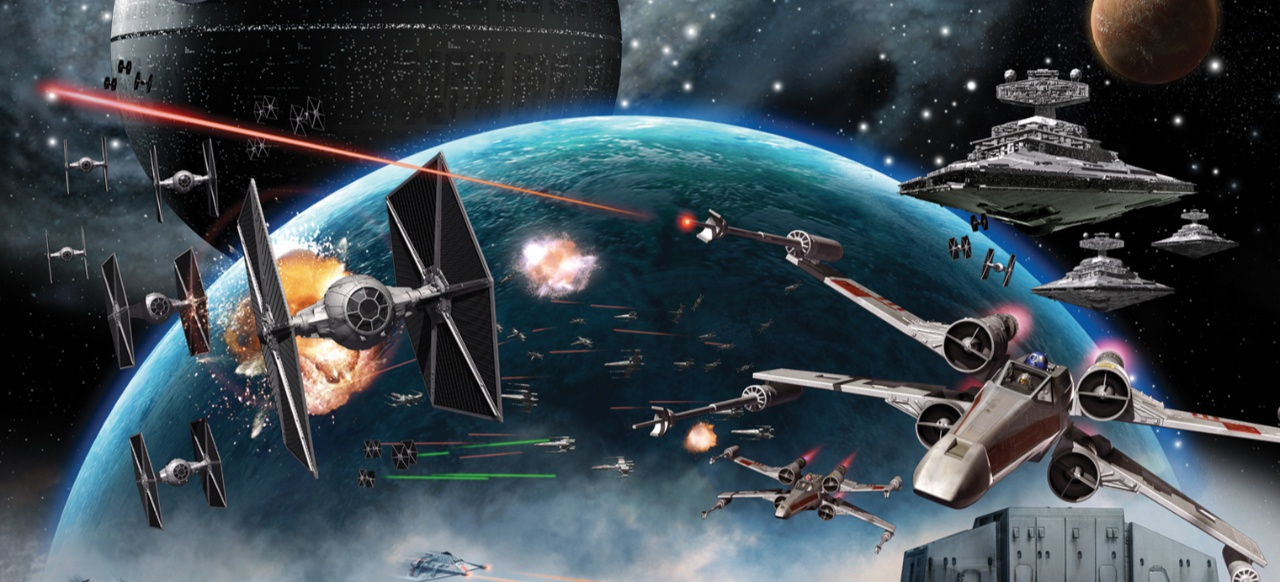 Star Wars: Empire at War (Strategie) von Activision