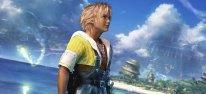 Final Fantasy 10: HD Remaster: Switch-Cartridge enthält nur Final Fantasy 10; 10-2 als Download